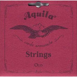 Aoud string set arabic