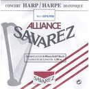 Harfensaiten Savarez Alliance