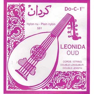 Leonida Aoud single strings C1