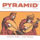 Aoud strings Pyramid Individual Turkish tuning 6-course